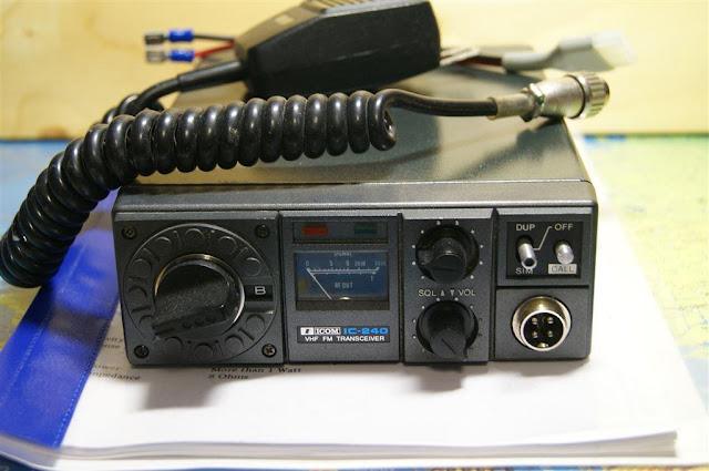 Icom IC-240