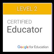 Google Certified 2