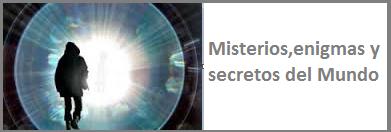 Misterios y Enigmas