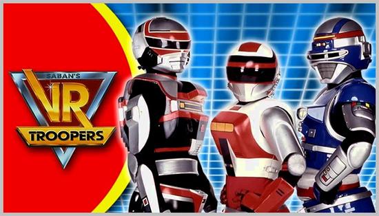 VR Troopers (Troopers)