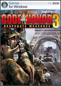 Code Of Honor 3