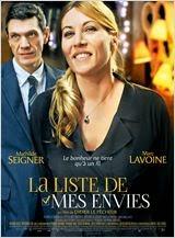La Liste de mes envies 2014 Truefrench|French Film
