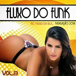 funk Fluxo Do Funk   Vol 13