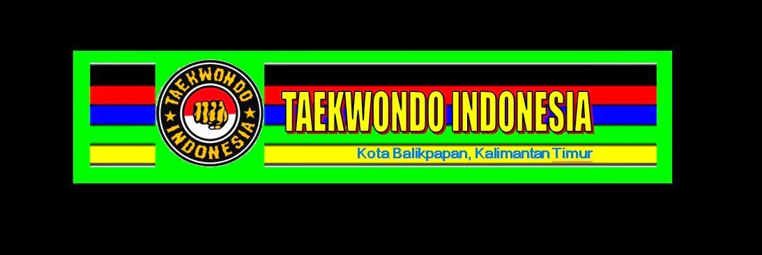 Taekwondo Balikpapan