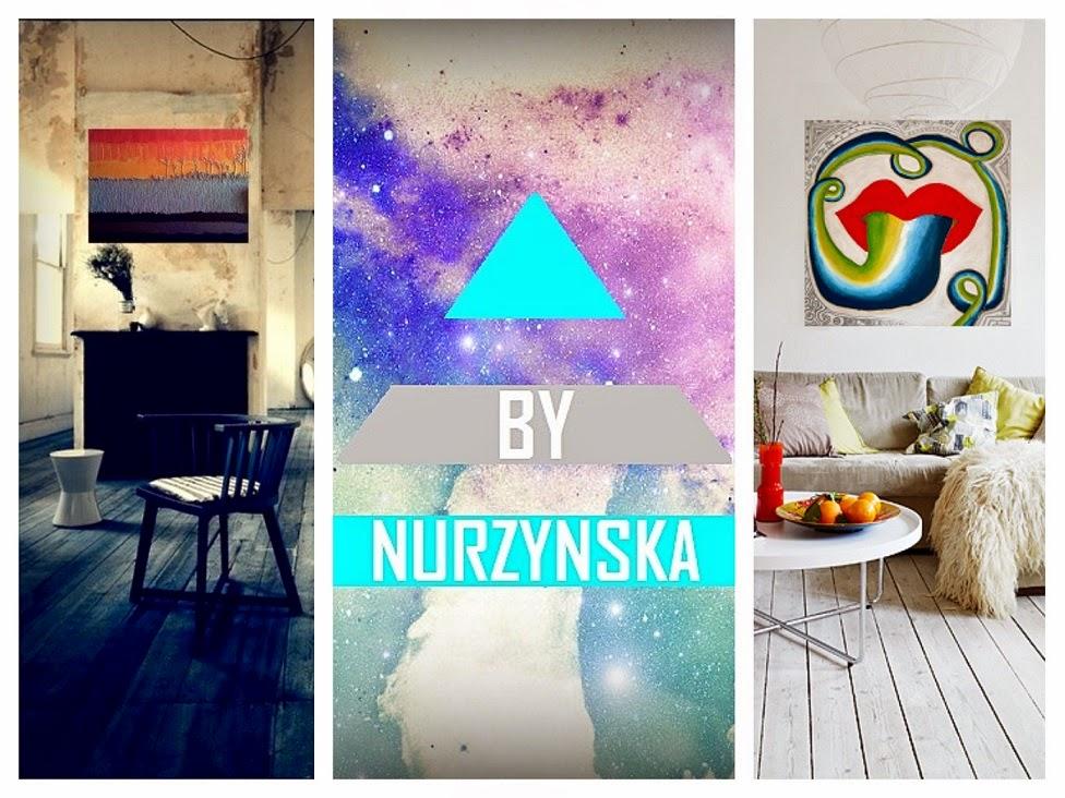 Art by Nurzyńska