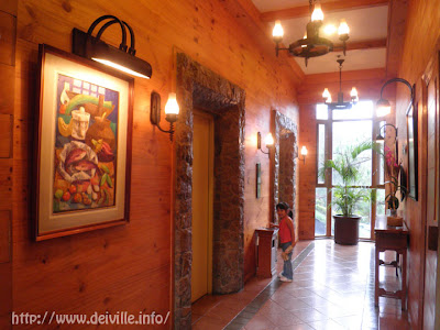 Travel Guide: The Manor at Camp John Hay [May 2011] 8