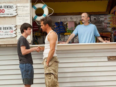 Allison Janey Supporting Actress Meatballs Best Summer Film 2013