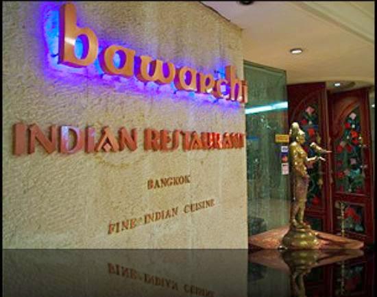 أفضل خمسة مطاعم تقدم اللحم الحلال في بانكوك