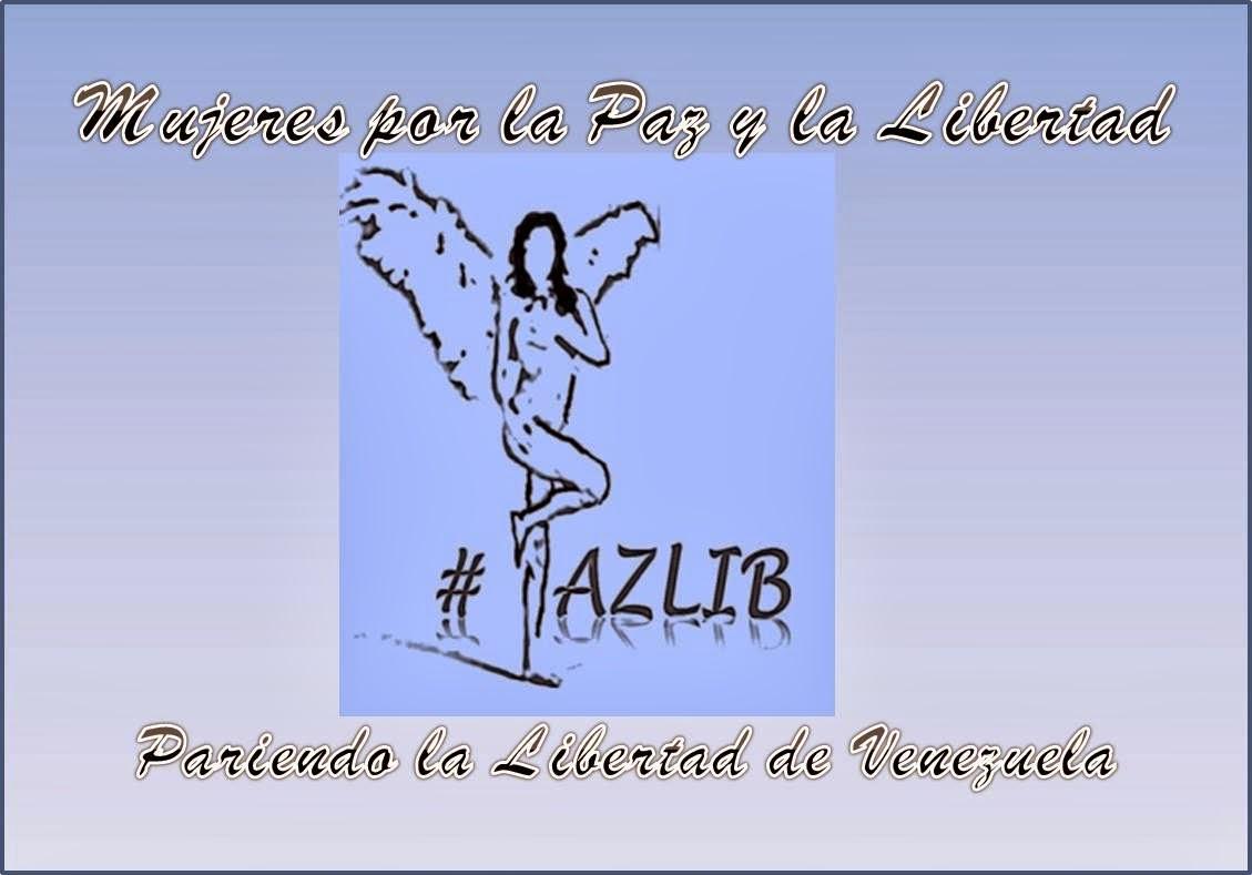 Mujeres por la Paz y la Libertad