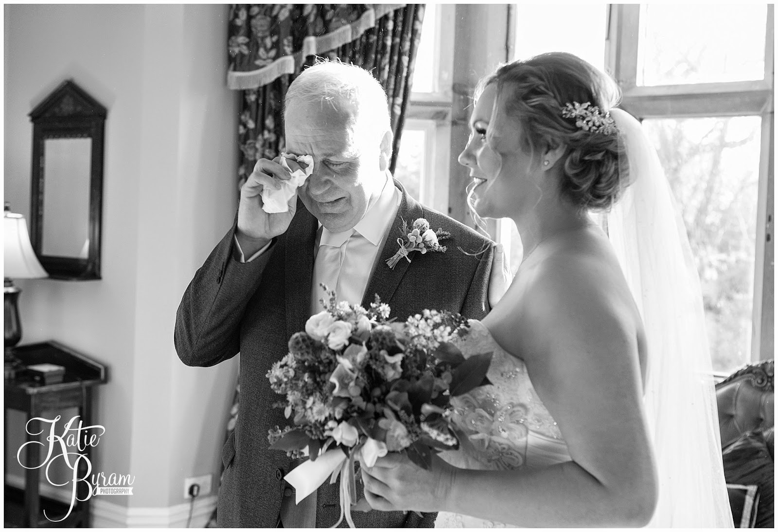 father of the bride, share the honest love, love my dress blog, katie byram photography