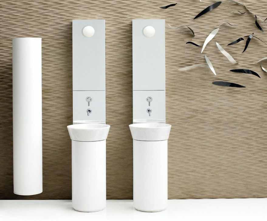 Desain Interior Kamar Mandi Modern Untuk Rumah Super Mewah