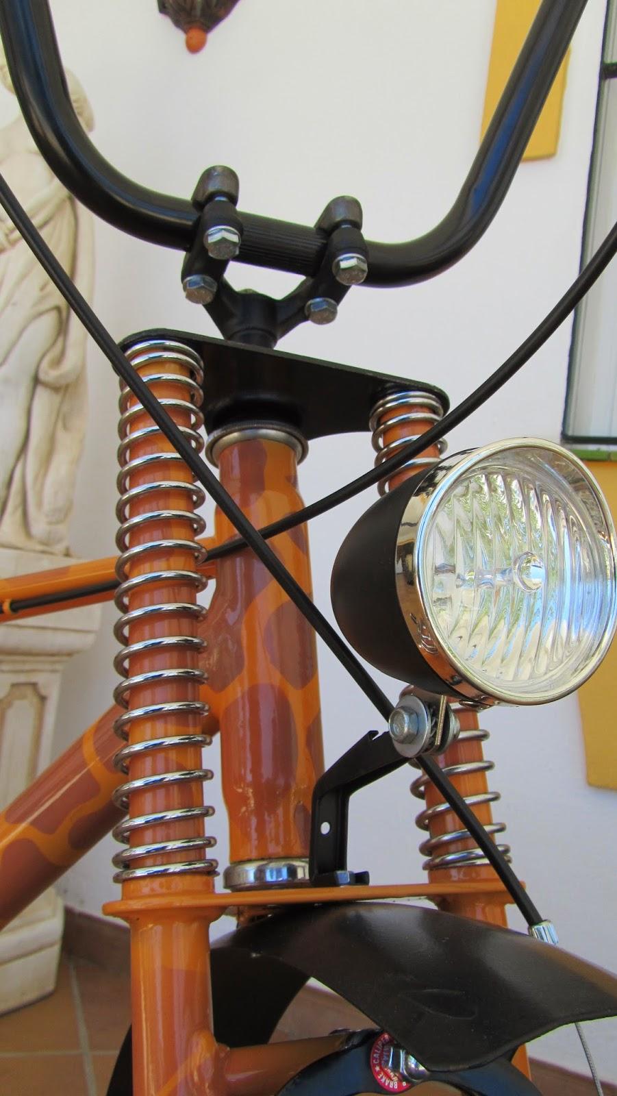 orbea furia customizada restaurada