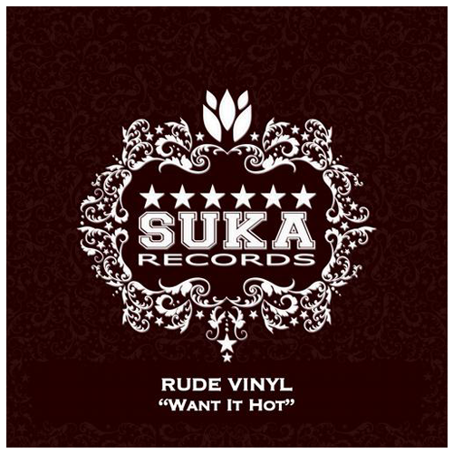 Rude Vinyl - Want It Hot
