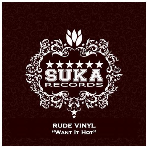 Rude Vinyl - Want It Hot