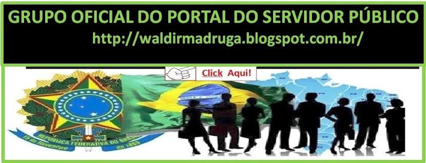 GRUPO OFICIAL  DO PORTAL DO SERVIDOR : CURTA NOSSO PÁGINA  NO Facebook