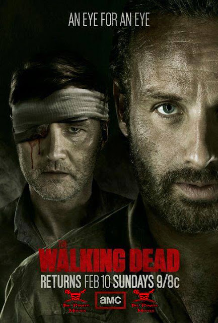 The Walking Dead (2010-) ταινιες online seires oipeirates greek subs