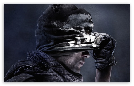 2 Call of Duty Ghosts