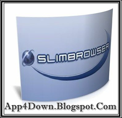Slim Browser 7.00.114 For Windows Free Download Latest