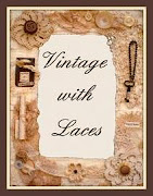 ~Vintage With Lace~