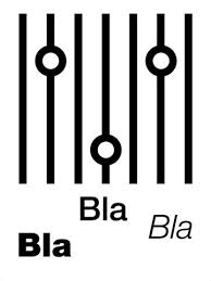 Bla Bla Bla app
