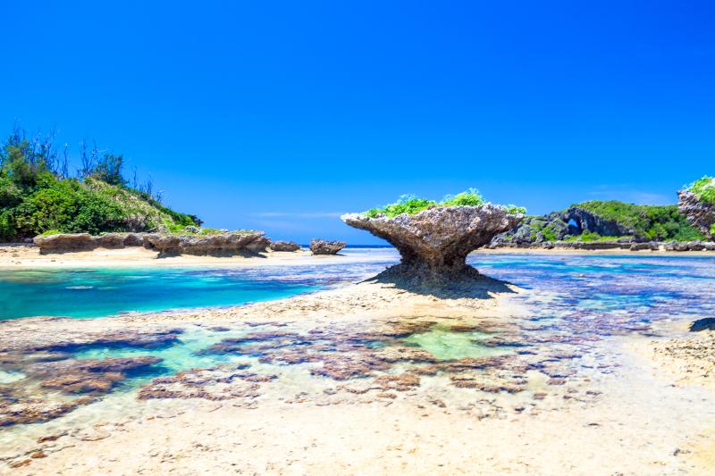 沖縄旅行を素敵な思い出に