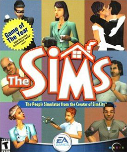 The Sims 1 PC Game Full Version