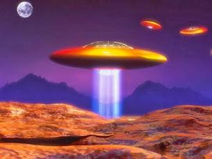Noticias misteriosas, increíbles, ovnis, extraterrestres