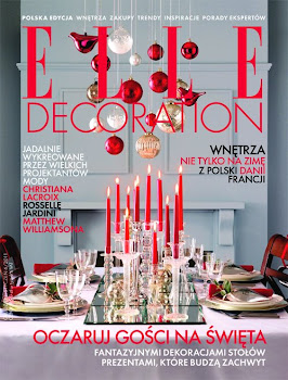 ELLE DECORATION 12/2011