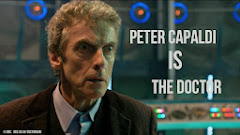 Doctor Who Series 8 Fall 2014