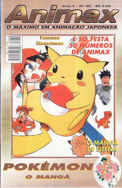 Animax nº50