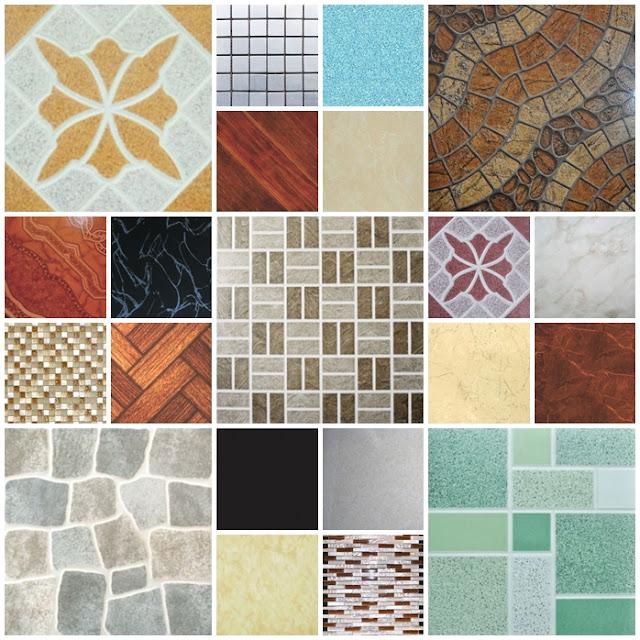 Tipos De Pisos Para Baño: de diferentes texturas naturales para aplicarlas al trabajo de