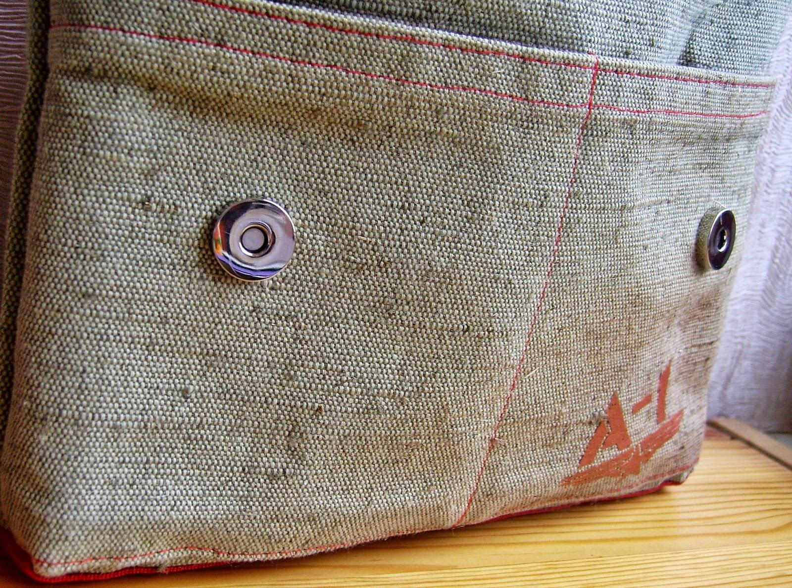 сумка-планшет, карманы и застежка