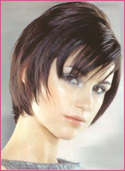 beautifu  short hair looks