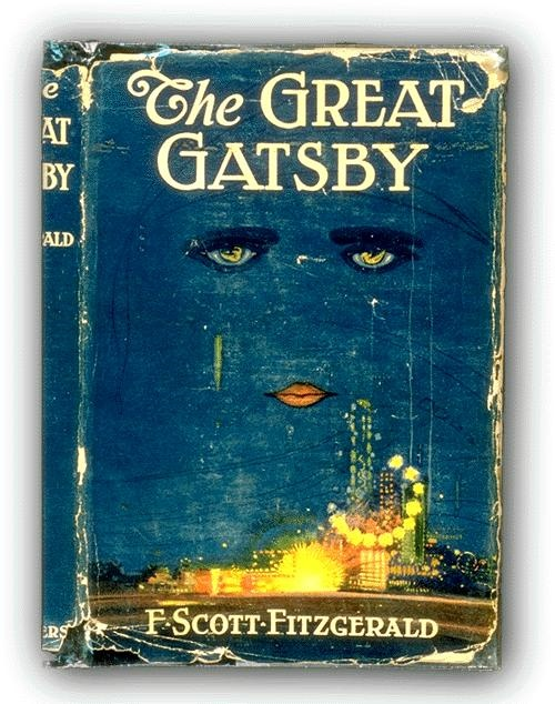 the literary elements and the reality of the american dream in the great gatsby a novel by f scott f