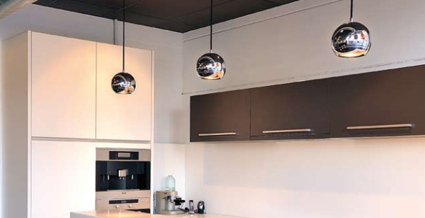 Cocina Con Isla : Lámparas colgantes para la cocina a gusto de todos