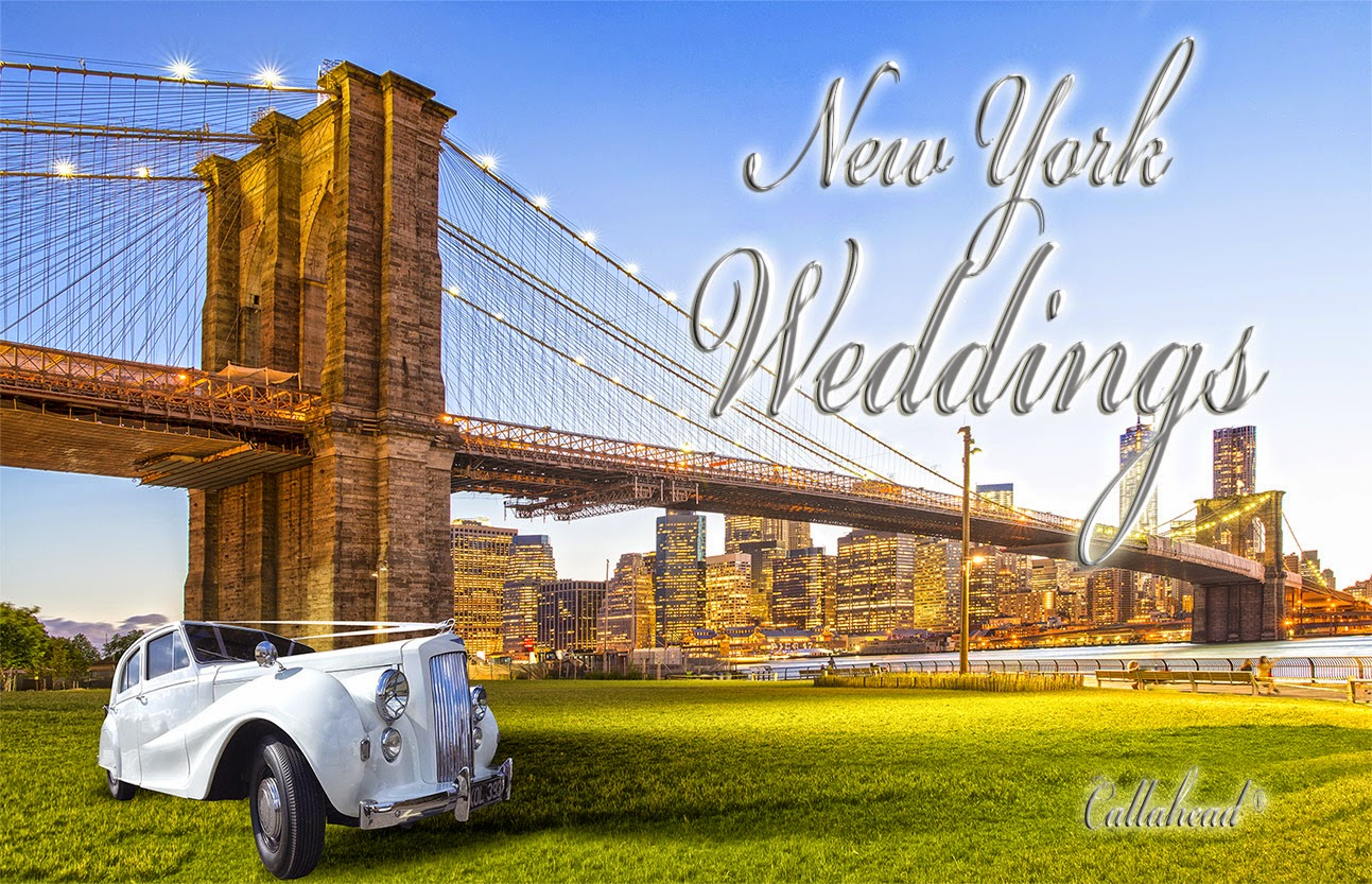 New York Wedding Celebrations tend to be Glamorous