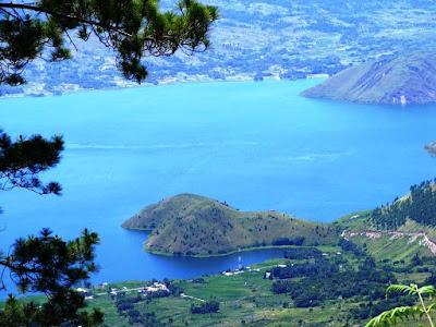 17 Fakta Unik dan Menarik Tentang Danau Toba