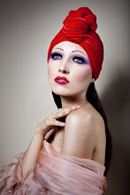 Hats I Created In My Atelier: Turban