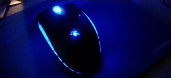 حل مشكلة تأخر استجابة  الفأرة في الألعاب على ويندوز 8