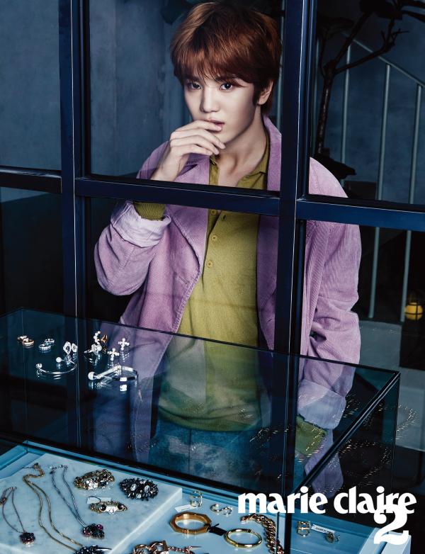 Infinite Sungjong