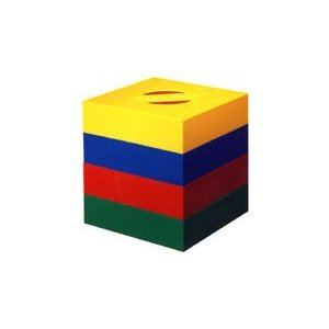 Lego+sorter+box 9 ideas for organizing Legos, some definitely better than others