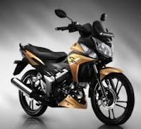 Harga CS1, Motor CS1, Honda CS1, City Sport 1, Murah, Bekas, 2013, 2014, 2015