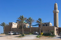 Muslim Holy Places - Sidna Ali Mosque, Shrine of Sayyidna Ali (Herzliya)