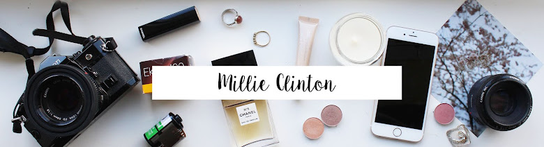 Millie Clinton