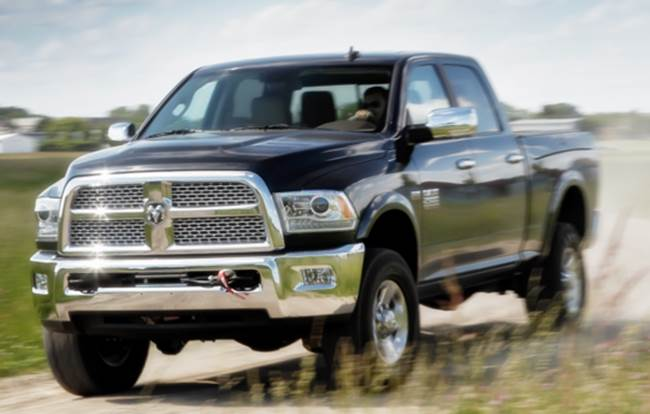 Ram 1500 Ecodiesel Review >> 2017 RAM 2500 Laramie Limited Mega Cab | Auto Review Release