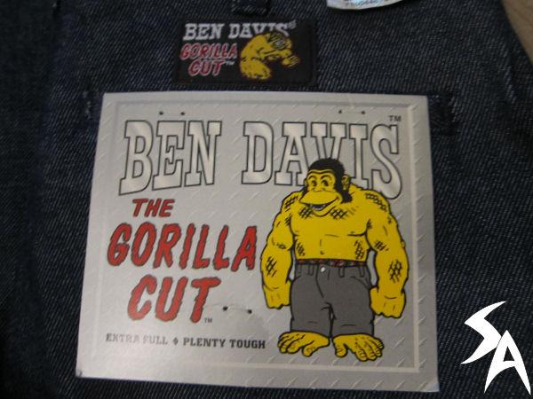 Top 10 Ben Davis Men Clothings [ Winter 2018 ]: Ben Davis ...