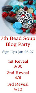 7th Bead Soup Blog Party