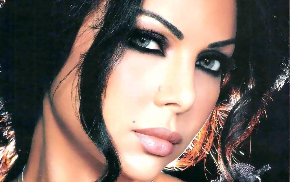 Haifa Wehbe fotos modelo video desnuda Medio