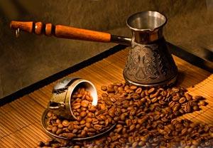 Как сварить кофе