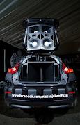 Nissan Juke Box